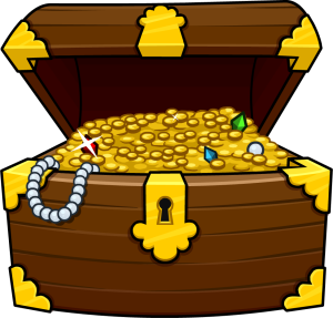 http://clubpenguin.wikia.com/wiki/File:Treasure_Chest_Costume_icon.png