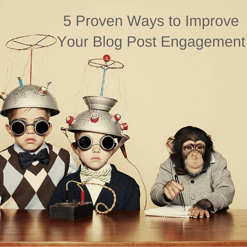 blog post engagement