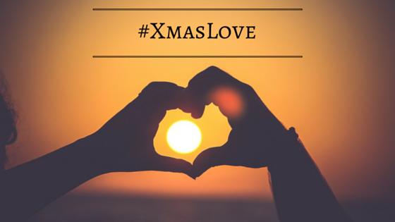 #XmasLove